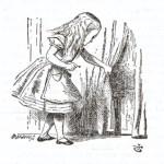 Alice, bada alla semplice storia!*