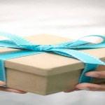Dio è un pacco-dono (versus la guerra)