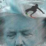 Maremoto Trump – Boom migranti dal Messico
