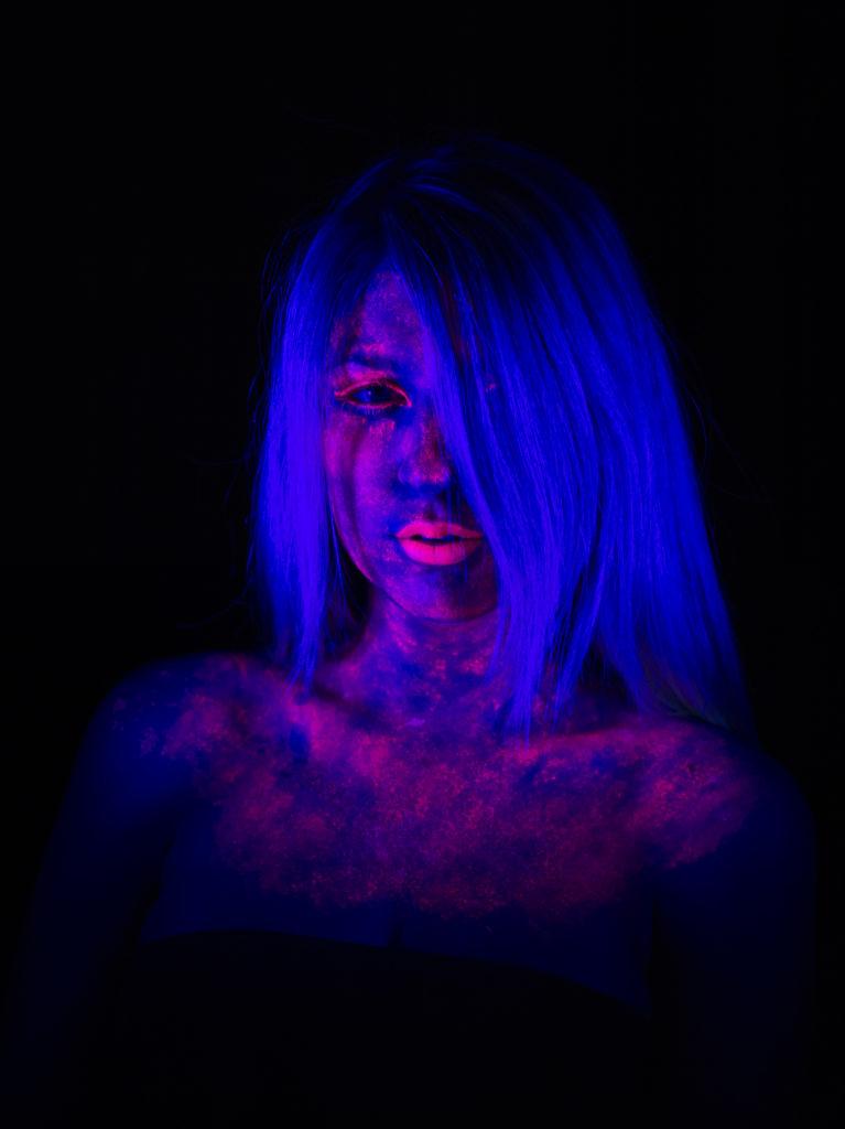 Creativity Glow - Falcier