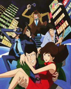 Lupin-poster-quadro