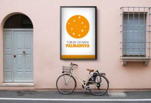 Logo Forum Giovani Palmanova
