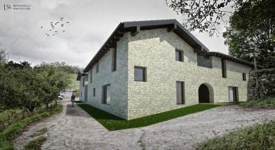 reforma-caserio-igartza-azpeitia-abbark-arkitektura02 Arquitectos en Navarra y País Vasco