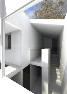 Reforma Caserío Martitte. Azkoitia. Abbark Arkitektura Arquitectos en Navarra y País Vasco