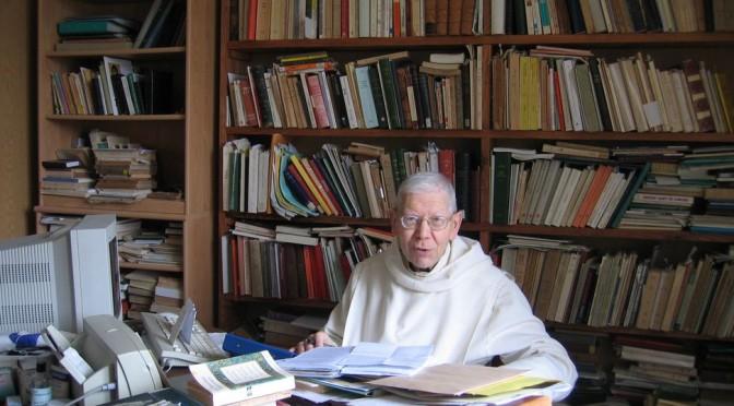 Travail Intellectuel Abbaye Notre Dame De Maylis