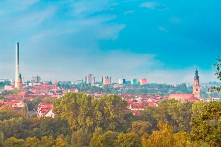 Stadt Erlangen