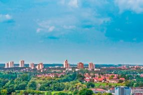 Erlangen Büchenbach