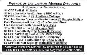 fol membership benefits