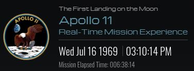 Apollo 11 Mission to the Moon | Abbeville Memorial Library
