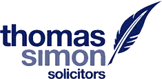 Thomas Simon Solicitors Logo