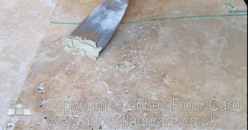 cheap repair kit for travertine