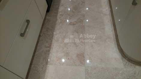 marble polishing warwickshire cv34 by abbeyfloorcare