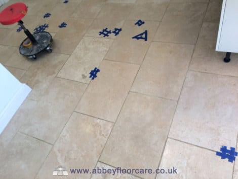 travertine filler alton hampshire abbey floor care