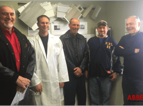 Manufacturing Quality Assurance Team