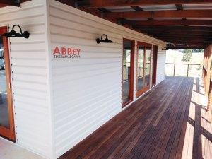 ABBEY Vinyl Cladding Brisbane New Home