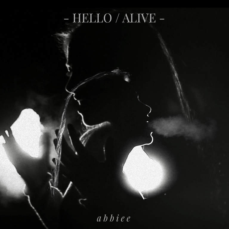 Hello/Alive cover by Abbie Emmons [cover image]