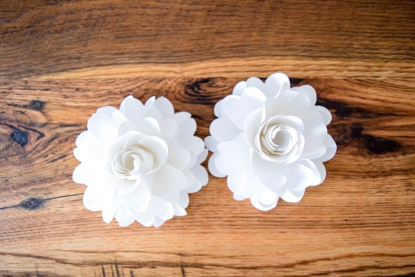 How to make paper flower balls step by step tutorial mightylinksfo