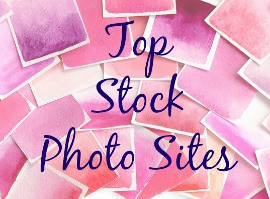 Top Stock Photo Websites: 26 Beautiful Stock Image Sites for Your Business