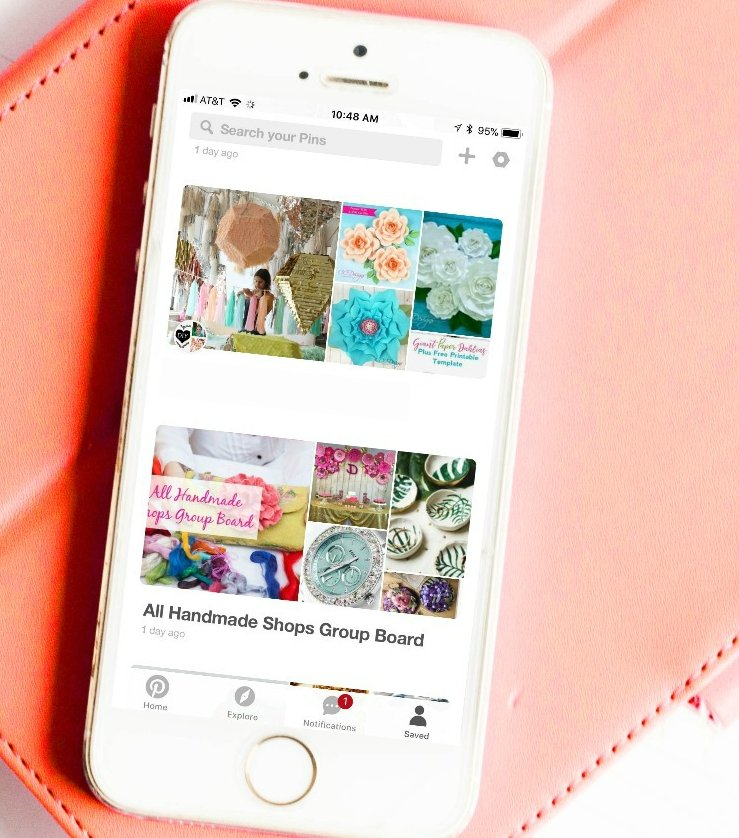 How to Make a Pin for Pinterest: Easy Ways to Create Pins