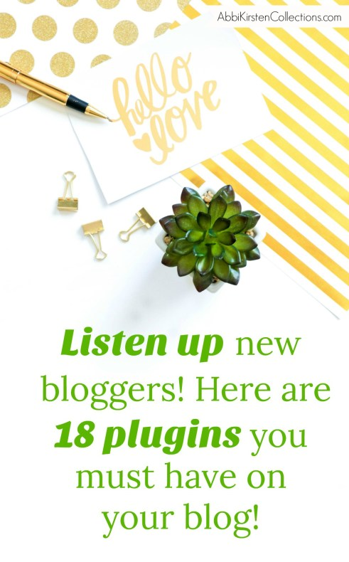 The Best WordPress Blog Plugins: 15 Must Have Plugins.