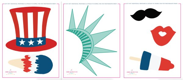 fourth-of-july-printables