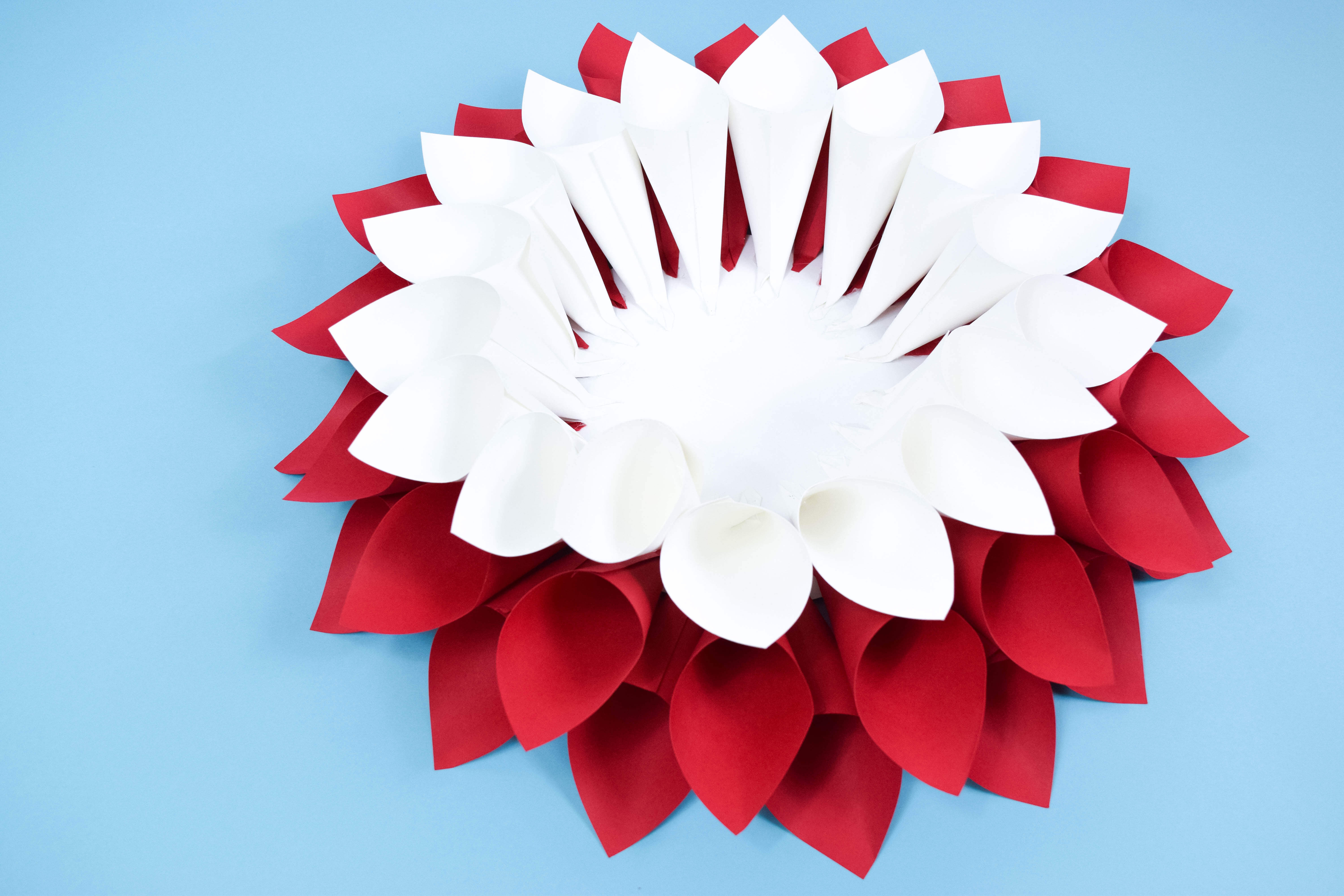 Easy Origami Flower With One Piece Of Paper Akbaeenw