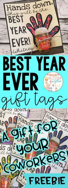 DIY Back-to-School Gifts for Teachers and Students