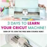 free cricut design space tutorials for beginners