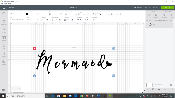 special font characters