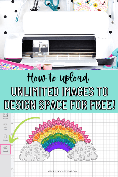 Cricut Design Space changes will affect us all but I am here to share how you can still upload unlimited SVG images to Cricut Design Space using Inkscape!