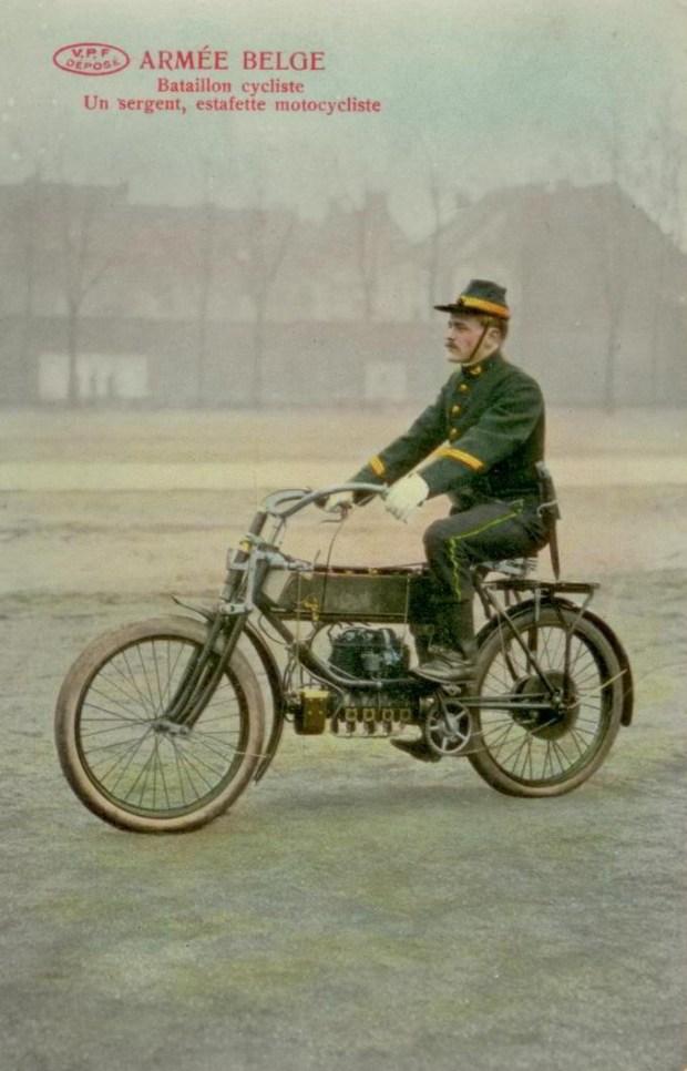 VPF Bataillon cycliste motocyclyste 001