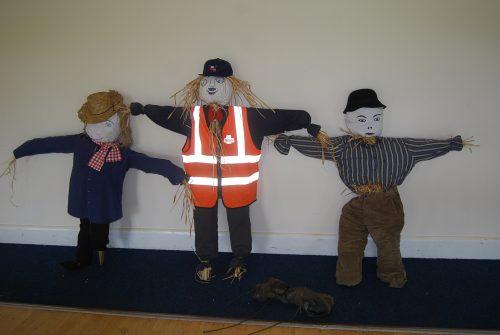 Scarecrow event