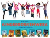 2018-09 Kinderboekenweek