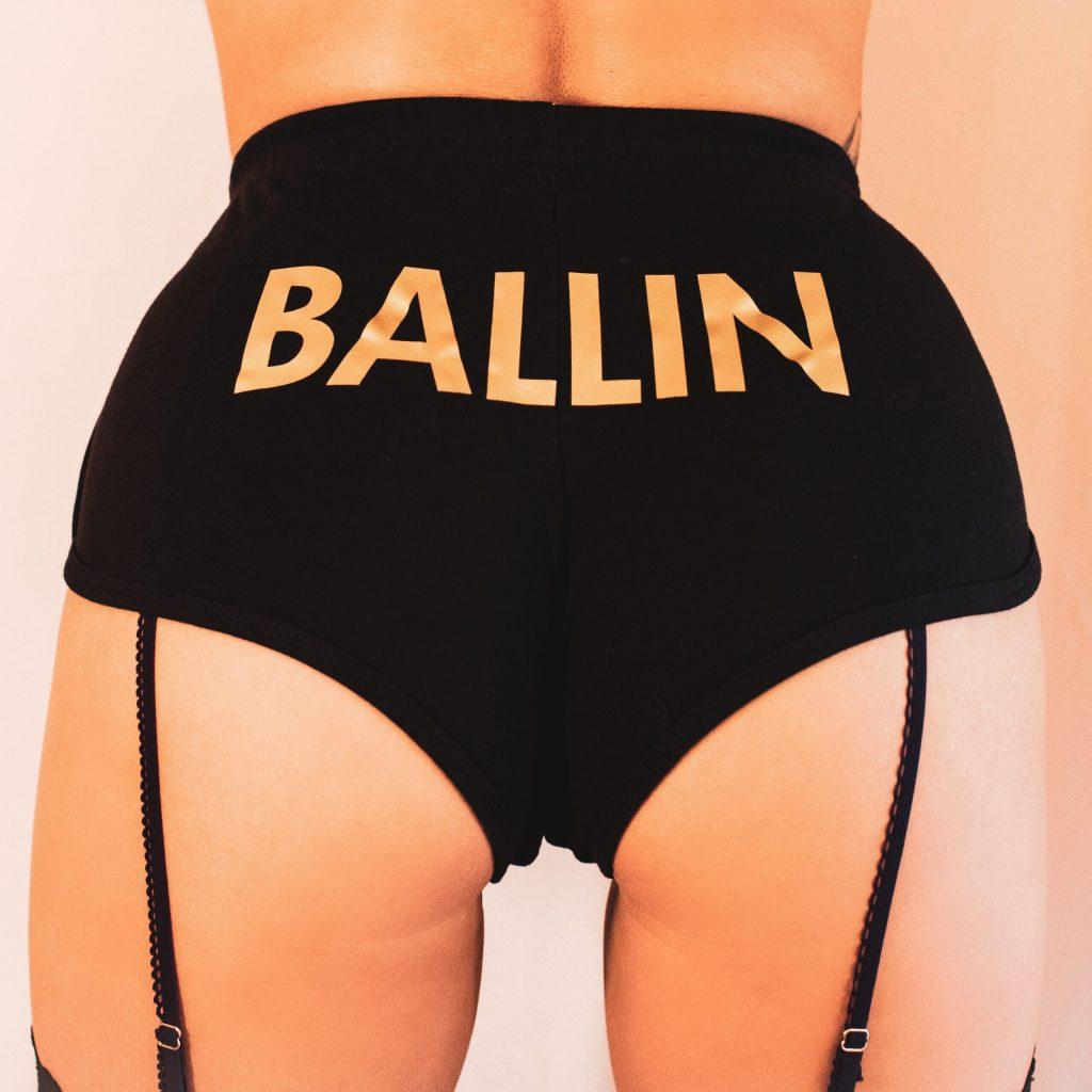 BALLIN BOOTIES
