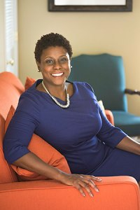 Abby Locke, The Brand Brilliance Coach