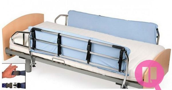 barrieres pour lit standard