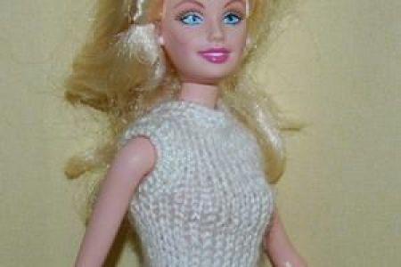 Barbie Dress Patterns Free Printable Pdf Best Free Fillable Forms