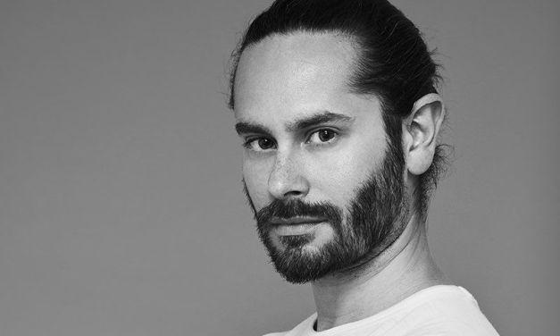 Niall Sloan nommé directeur artistique d'Escada