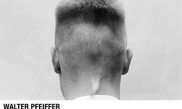 Helmut Lang dévoile un nouveau projet artistique d'envergure