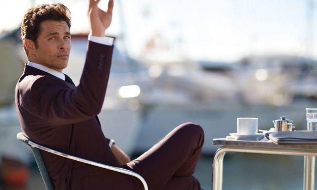 Hugo Boss s'offre un trio cinq étoiles pour sa nouvelle campagne