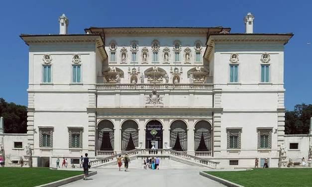 Fendi et la Galerie Borghèse créent un centre d'études consacré à l'oeuvre du Caravage