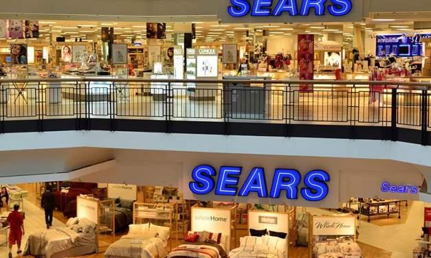 La chaîne Sears ferme tous ses magasins au Canada