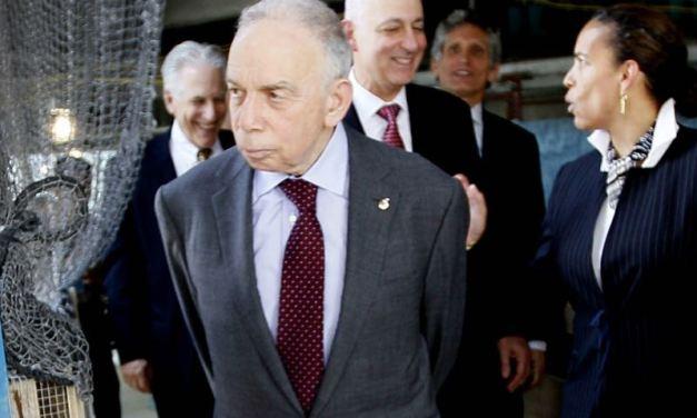 S.I Newhouse, président emerite de Conde Nast, s'est eteint