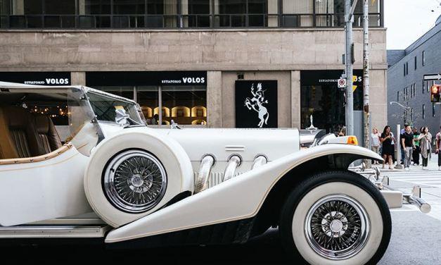 Le marché du luxe repart à la hausse en 2017