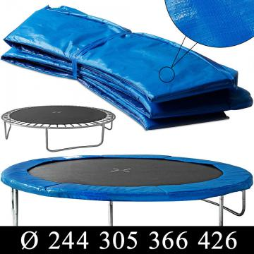 coussin trampoline protection