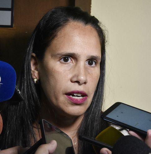 La jueza Alicia Pedrozo ordenó la detención de Ulises.