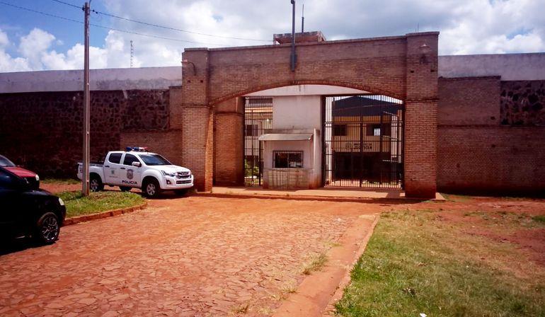 Recién tras la fuga de 75 reclusos, seis de ellos vinculados a Minotauro, se dio a conocer la denuncia de Brasil.