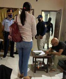 Sextorsión: Rubén Valdez irá en carácter de detenido a prestar declaración testifical, según fiscala - A La Gran 7-30 - ABC Color