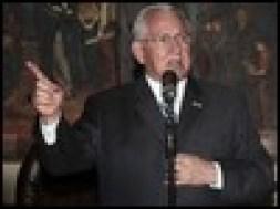 Micheletti: «Si todo el mundo está de acuerdo, inmediatamente dejo el puesto»