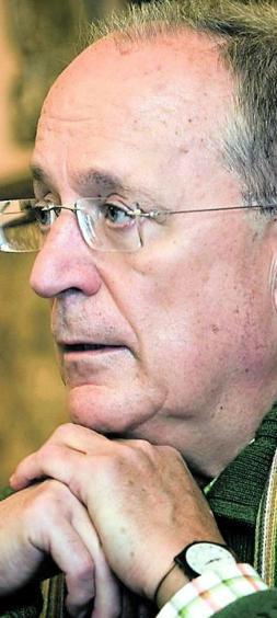 IGNACIO GIL  García de Cortázar